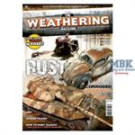 "The Weathering Magazine No.1 ""Rust"""