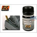 Wash for Panzergrey