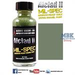 British Interior Grey - Green  30ml