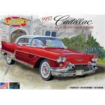 1957 Cadillac Eldorado Brougham (1:25)