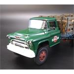 1955 Chevrolet 2 ton Stake Truck 1/48