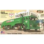 Vintage Gas Truck Sinclair US Army 1/48
