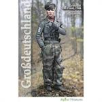 """Panzer Officer \""""Großdeutschland\"""""""