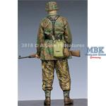 WSS Grenadier G43 Rifle  1/35