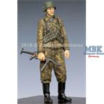 WSS Grenadier MP40  1/35