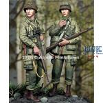 "WSS ""HJ"" Officer & Driver Set 2 figs 1/35"