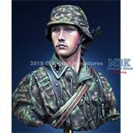 WSS Grenadier 1944-1945  Bust 1/16