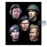 WW2 British Head Set #1
