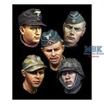 WW2 German Head Set #2