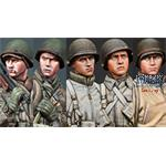 US Infantry Head Set #2