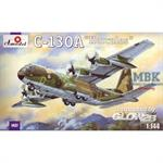 """C-130A """"Hercules"""" (1:144)"""