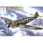 Messerschmitt Bf-109 F4