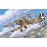 Hawker Fury Mk.I / Mk.II with decals f. Yugoslavia