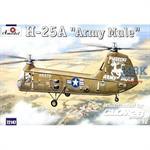 """H-25A """"Army Mule"""""""