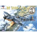 Messerschmitt Bf-109 F-2/U