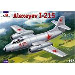 Alexejev I-215
