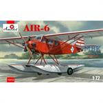 AIR-6 - Soviet floatplane