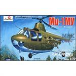 Mil Mi-1MU