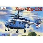 Kamov Ka-126