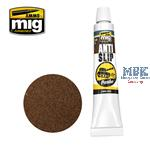 Anti-Slip Paste - Brown Color for 1/35th