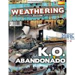 The Weathering Magazine No.9 K.O. Y ABANDONADO