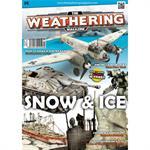 """The Weathering Magazine No.7 """"Snow & Ice"""""""