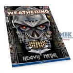 "The Weathering Magazine No.14 ""Heavy Metal"""