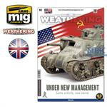 Weathering Magazine No.24 UNDER NEW MANAGEMENT
