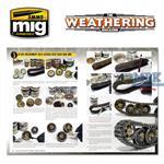 Weathering Magazine No.25 WHEELS, TRACKS, SURFACES