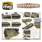 Weathering Magazine No.25 Räder, Ketten (Deutsch)