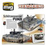 Weathering Magazine No.26 MODERN WARFARE