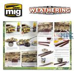 "Weathering Magazine No.27 ""FOUR SEASONS"""
