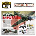 "Weathering Magazine No.29 ""Green"""