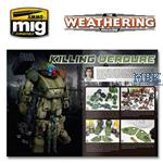 "Weathering Magazine No.28 ""Green"""