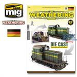Weathering Magazine No.23 Die Cast (Deutsch)