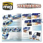 Weathering Magazine No.23 Die Cast (Toy to Model)