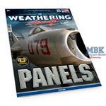 """Aircraft Weathering Magazine No.1 """"Panels"""""""
