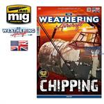 "Aircraft Weathering Magazine No.2 ""Chipping"""