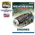 "Aircraft Weathering Magazine No.3 ""Engines"""