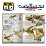 "Aircraft Weathering Magazine No.8 ""Desert Eagles"""