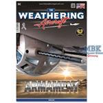 Aircraft Weathering Magazine No.10 ARMAMENT