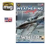 Aircraft Weathering Magazine No.12 - WINTER