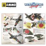 Aircraft Weathering Magazine No.17  Decals & Masks