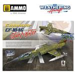 Aircraft Weathering Magazine No.20 One Color
