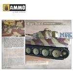 Tiger Ausf.E - VISUAL MODELERS GUIDE
