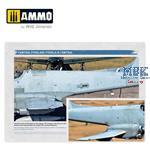 IA-58 Pucará Visual Modelers Guide