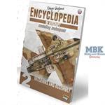 "Encyclopedia of Aircraft Modeling #2 ""Interiors"""