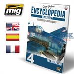 "Encyclopedia of Aircraft Modeling #4 ""Weathering"""