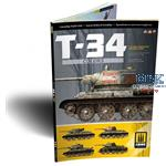 T-34 Colors - Camouflage Patterns in WWII