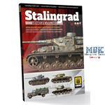 Stalingrad Vehicles Colors - German and Russian